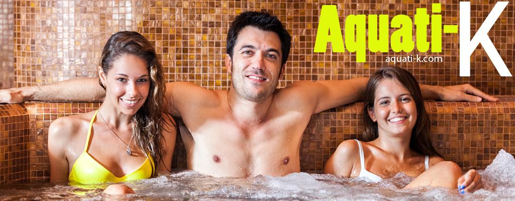 Aquati k
